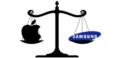 Apple vs Samsung 2