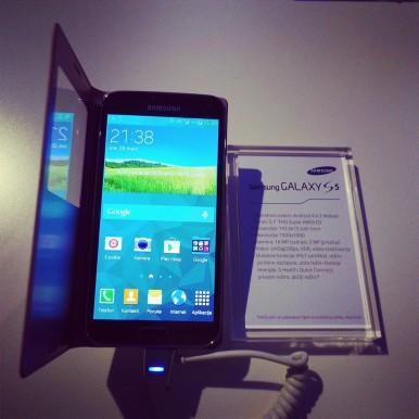 Galaxy S5 Srbija 2