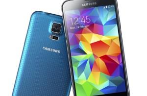 Galaxy S5 mini 1