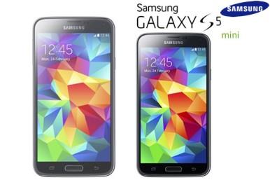 Galaxy S5 mini 2