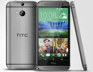 HTC One (M8) 1