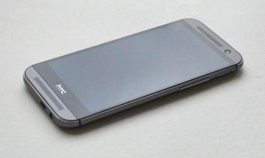 HTC One (M8) 2