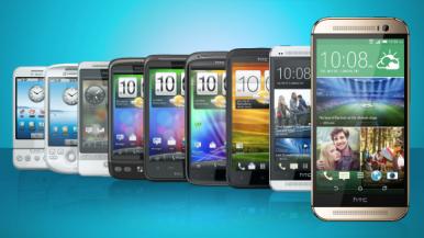 HTC One (M8) 4