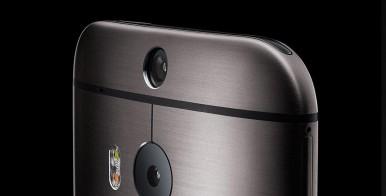 HTC One (M8) 5