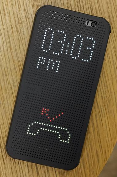 HTC One (M8) 6