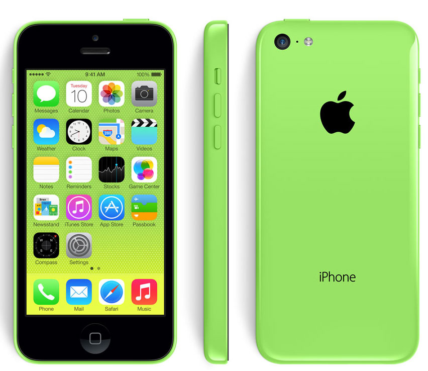Jeftini iPhone 5C 2