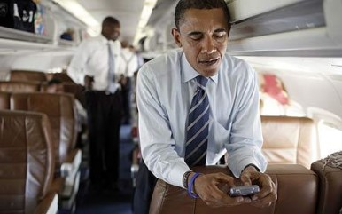 Obama BlackBerry 3