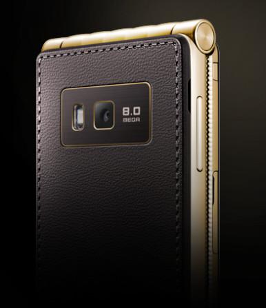 Samsung Galaxy Golden 6