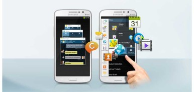 Samsung Galaxy Grand 2 Duos 5