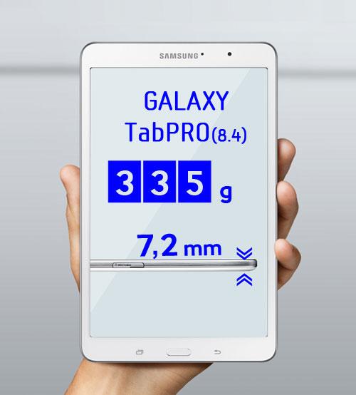 Samsung Galaxy Tab Pro 8.4 4