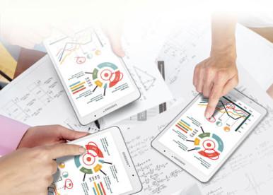 Samsung Galaxy Tab Pro 8.4 5
