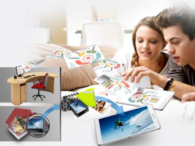 Samsung Galaxy Tab Pro 8.4 6