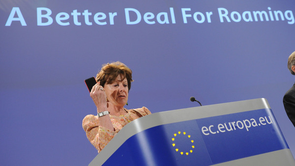 EU ukida roming sledece godine 2
