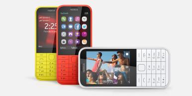 Nokia 225 1