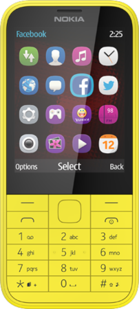 Nokia 225 2