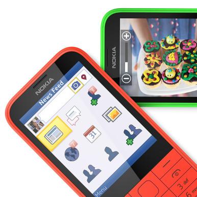 Nokia 225 3
