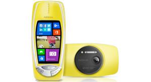Nokia 3310 PureView 1
