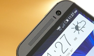 Samsung Galaxy S5 vs HTC One M8 6