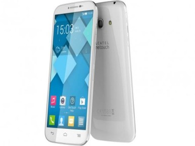 Alcatel OneTouch Pop 8 1