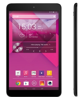 Alcatel OneTouch Pop 8 7