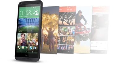 HTC Desire 816 4