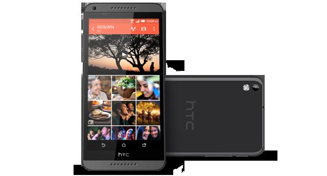 HTC Desire 816 5