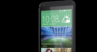 HTC Desire 816 6