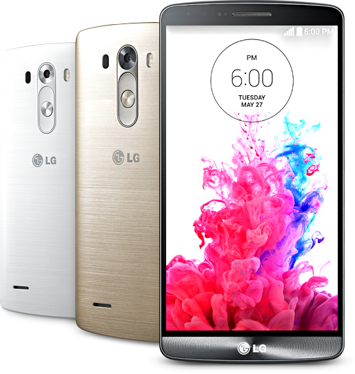 LG G3 2