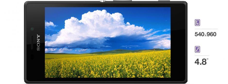 Sony Xperia M2 6