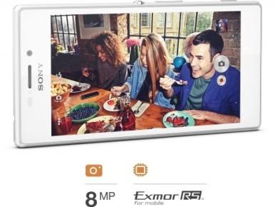 Sony Xperia M2 7