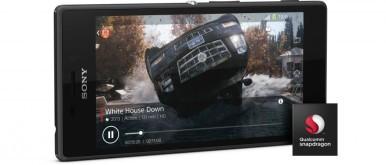 Sony Xperia M2 9