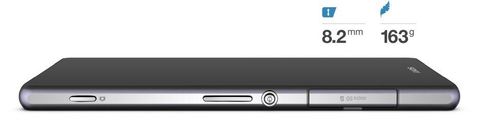 Sony Xperia Z2 2