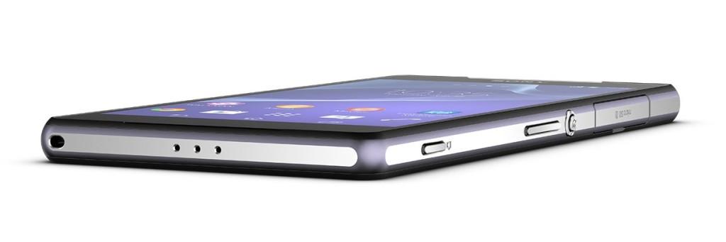 Sony Xperia Z2 3