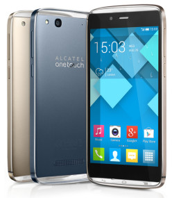 Alcatel Idol Alpha 1