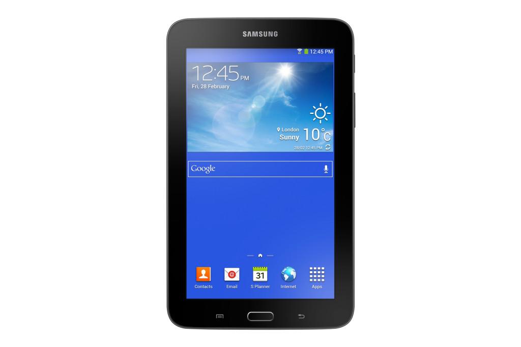 Samsung Galaxy Tab 3 Lite 7.0 1
