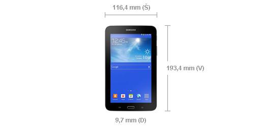 Samsung Galaxy Tab 3 Lite 7.0 2