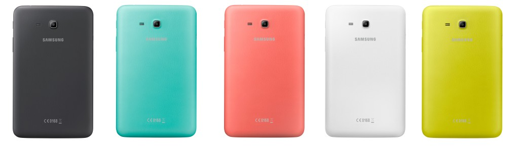 Samsung Galaxy Tab 3 Lite 7.0 3