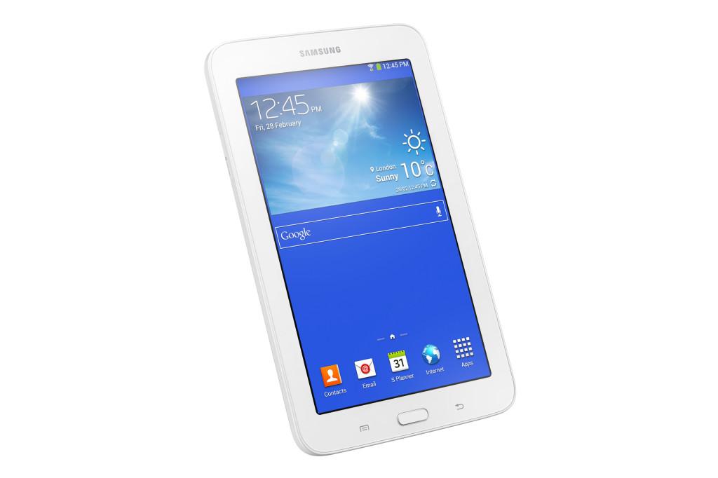 Samsung Galaxy Tab 3 Lite 7.0 7