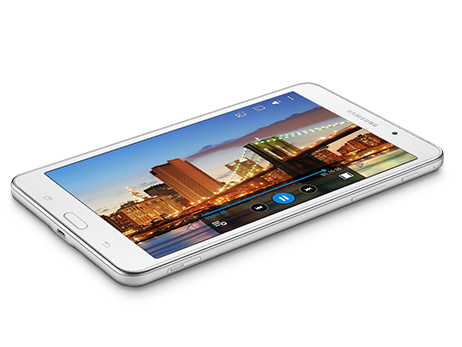 Samsung Galaxy Tab 4 7.0 3