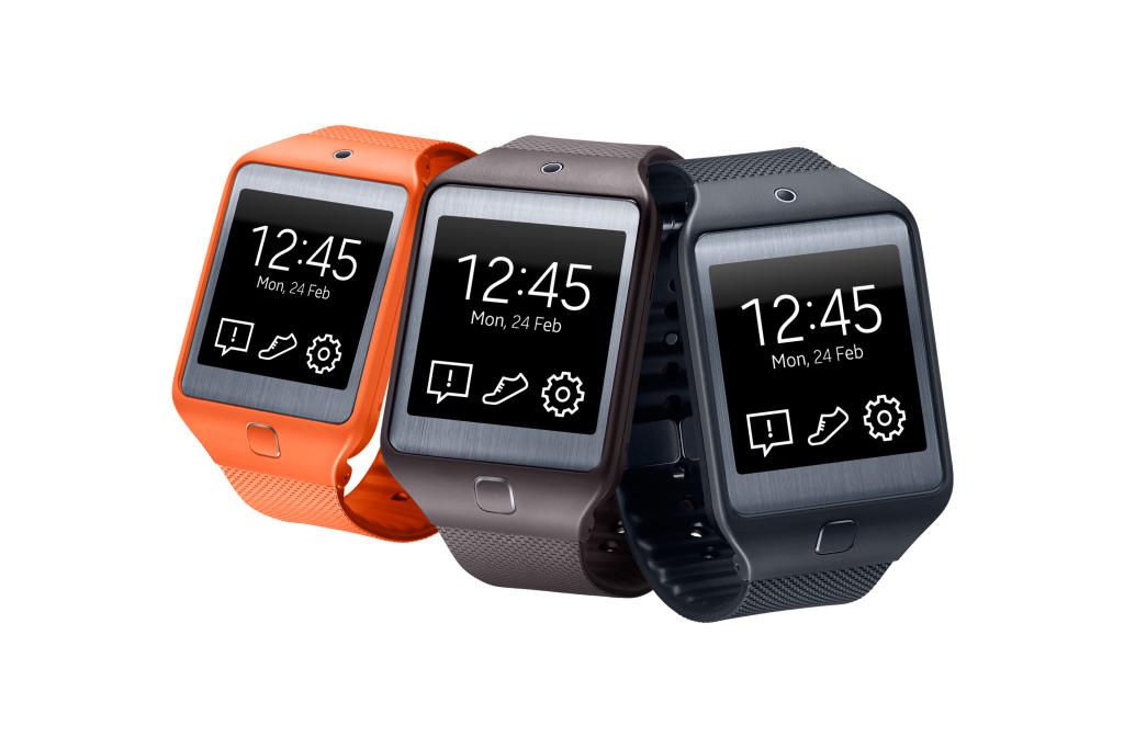 Samsung Gear 2 Neo 2