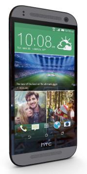 HTC One Mini 2 1