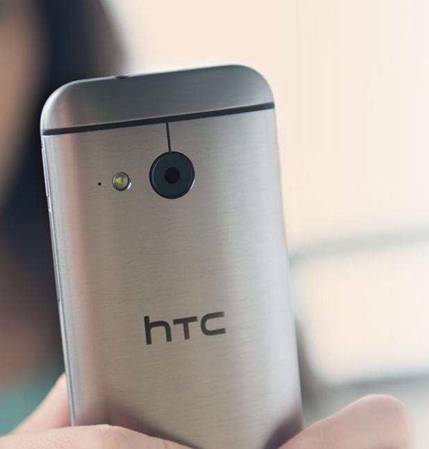 HTC One Mini 2 3