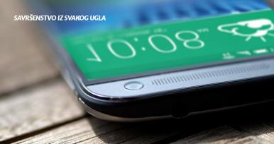 HTC One Mini 2 4