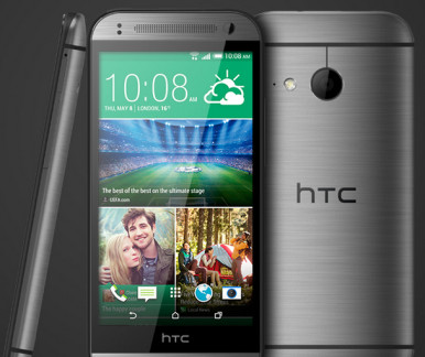 HTC One Mini 2 5