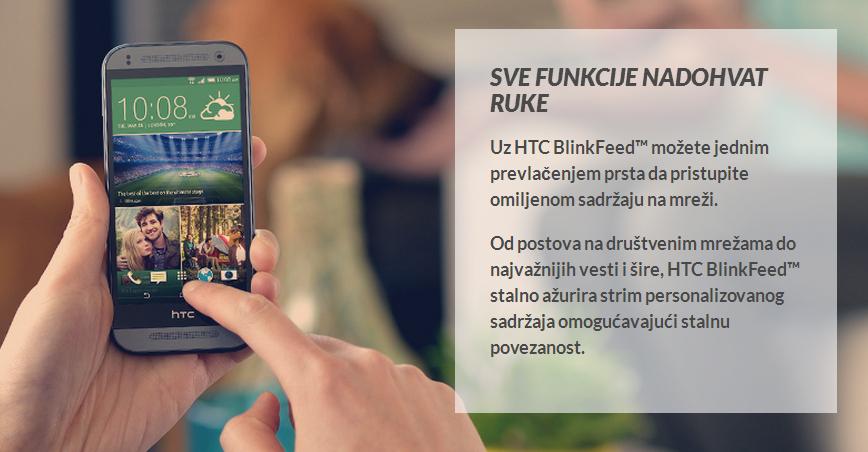 HTC One Mini 2 7