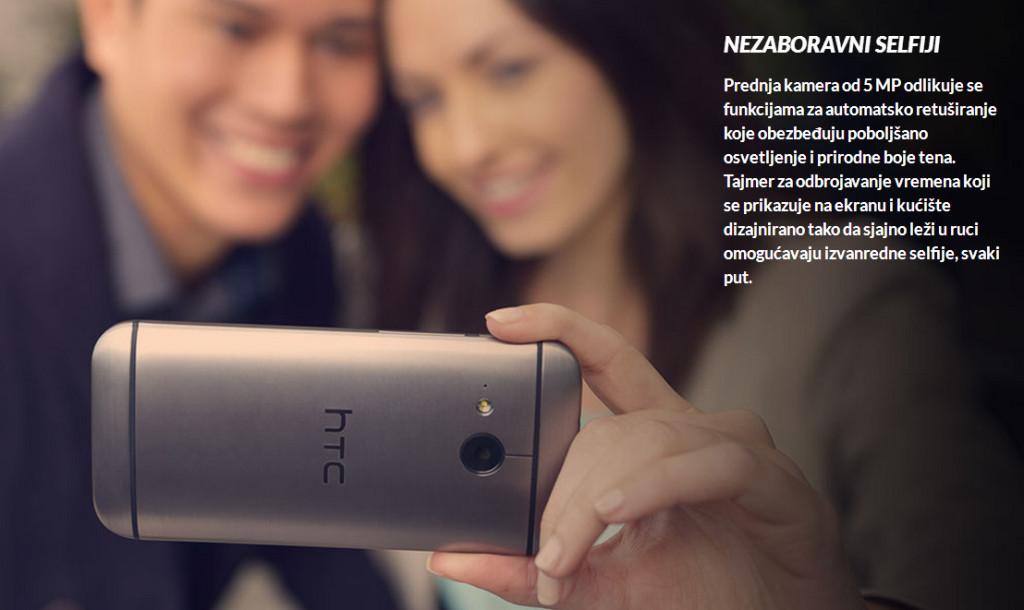 HTC One Mini 2 8