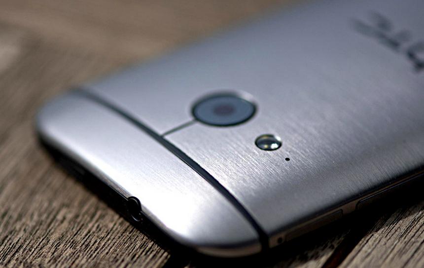 HTC One Mini 2 9
