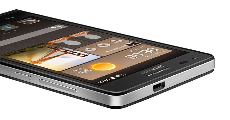 Huawei Ascend G6 2