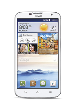 Huawei Ascend G730 4