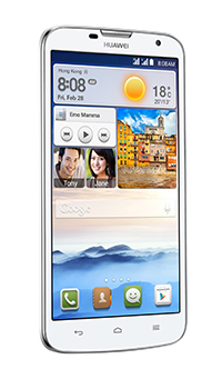 Huawei Ascend G730 5